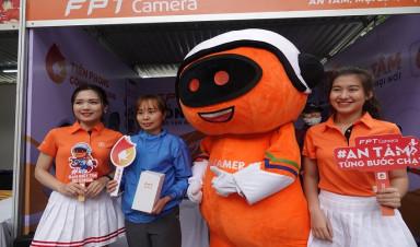 Dấu ấn FPT Camera trước giờ G giải VnExpress Marathon Hanoi Midnight 2020