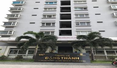 Lắp đặt cáp quang FPT chung cư Đặng Thành, Phường Hoà Thạnh, Quận Tân Phú, TP.HCM