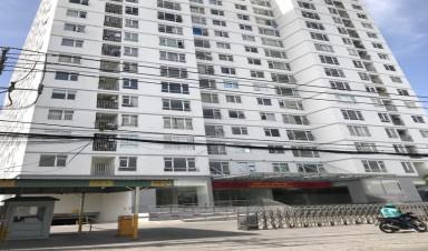 Lắp đặt cáp quang FPT chung cư Ngọc Đông Dương, Phường Bình Hưng Hoà A, Quận Bình Tân, TP.HCM.