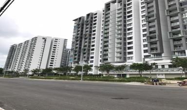 Lắp đặt cáp quang FPT tại chung cư Emerald Celadon City, Phường Sơn Kỳ, Quận Tân Phú, TP.HCM
