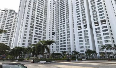 Lắp đặt cáp quang FPT tại chung cư Hoàng Anh Gold House, xã Phước Kiển, Huyện Nhà Bè.