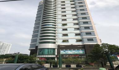 Lắp đặt cáp quang FPT tại chung cư Khang Phú, Phường Hoà Thạnh, Quận Tân Phú, TP.HCM.